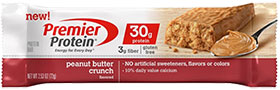 Premier Protein® Peanut Butter Crunch Bar
