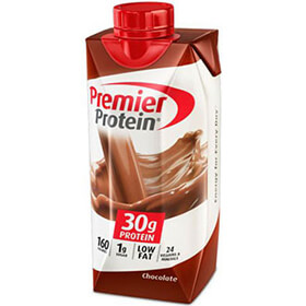 Image of Premier Protein® Chocolate Shake Package