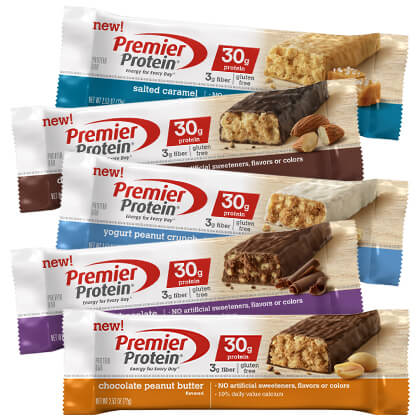 Image of Complete Bar Variety 36-Pack Package