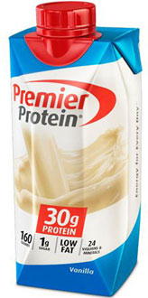 Image of Premier Protein® Vanilla Shake Package