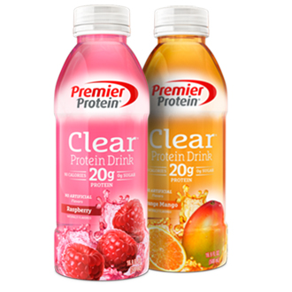 Image of Clear Drink Variety Pack Package
