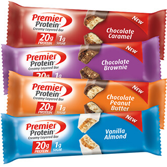 Image of Complete Bar Variety 40-Pack Package