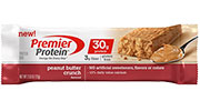 Premier Protein® Peanut Butter Crunch Bar - Buy Now