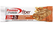 Premier Protein® Peanut Butter Caramel FIBER Bar - Buy Now
