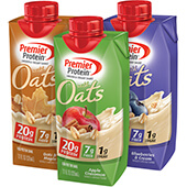 Click here to purchase Protein Shakes with Oats products.