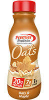 Image of Oats and Maple, 11.5 fl. oz. (12 Count) Package