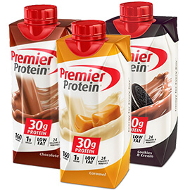 Image of Healthy Indulgence Shake Variety 36-Pack Package